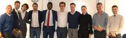 London Campus GEM's MSc Finance Conference