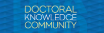Doctoral Knowledge Community
