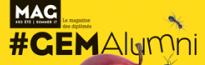 GEM Alumni Mag