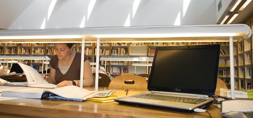 Une bibliothèque 100% virtuelle pendant le confinement… Et ensuite