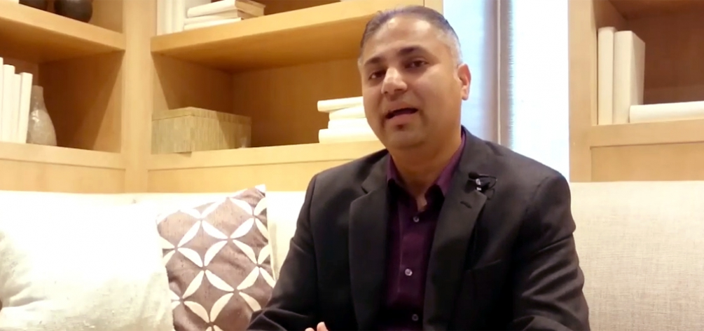 monial: Finding the right DBA - Shailesh Rana, video