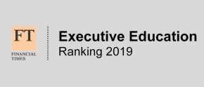 Financial Times - Executive Education 2019