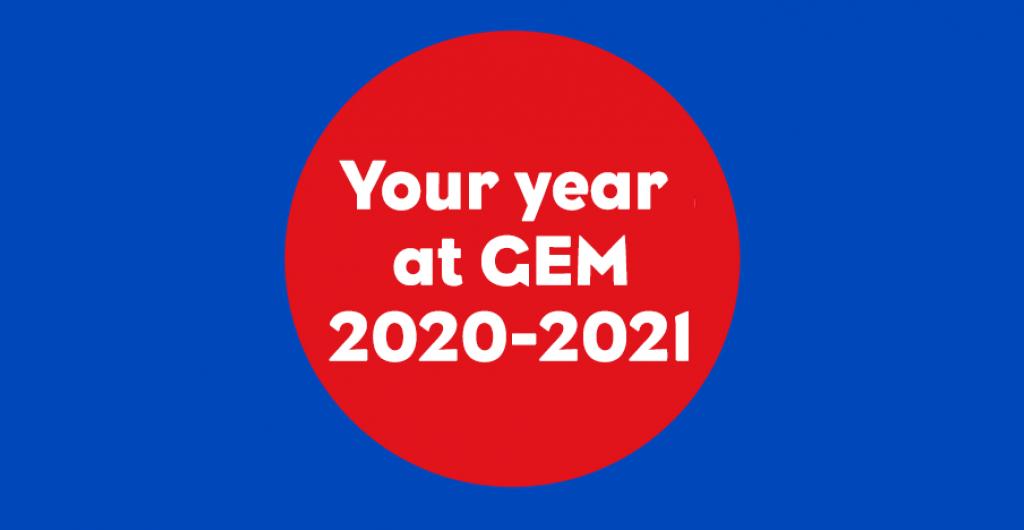 2020–2021 Academic Year