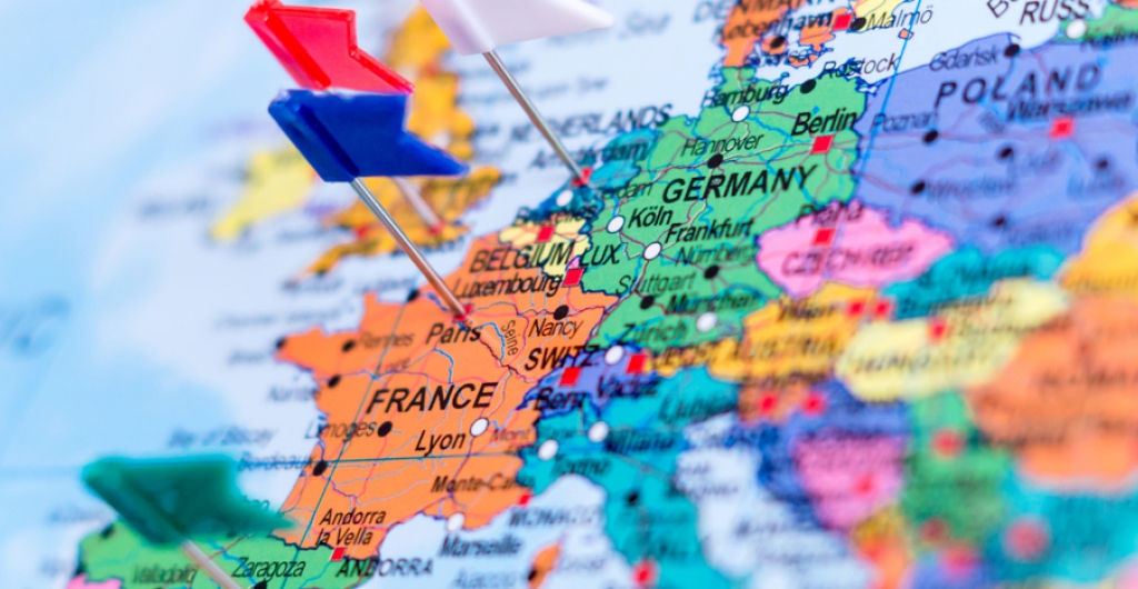 11ème édition du Festival de Géopolitique : l'Europe au cœur des débats