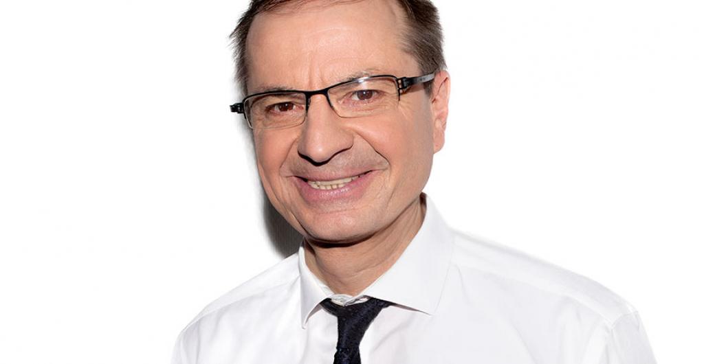 Loïck Roche, sélectionné pour participer à la Convention des Entreprises pour le Climat (CEC)