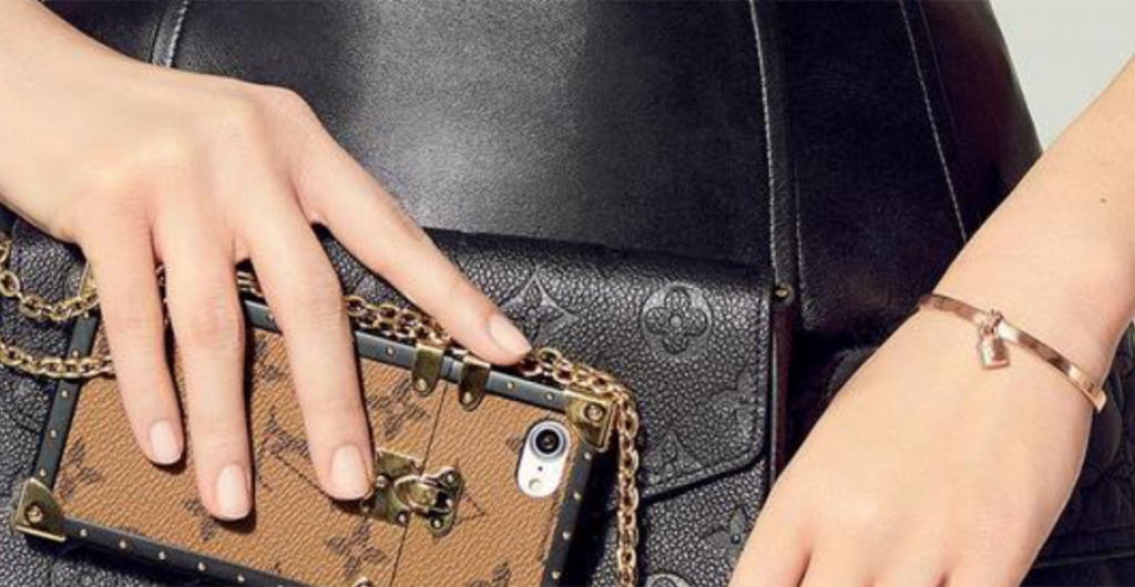 Luois Vuitton and MSc Fashion, GEM