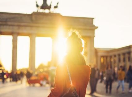 Berlin, nouvel eldorado pour les étudiants