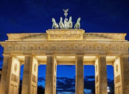 GISMA business school in Berlin