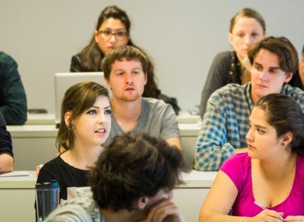 Le Défi de la rentrée 2019 : 700 étudiants rôdés à la controverse