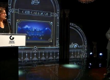 E-GALA : GEM transforme son Gala en show TV en direct